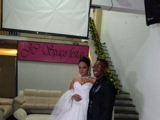O casamento de Allan e Kecia 2