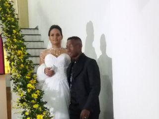 O casamento de Allan e Kecia 3