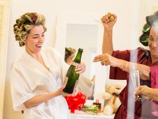 O casamento de Juliana e Dyego 3