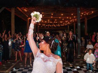 O casamento de Caroline e Ygor 2