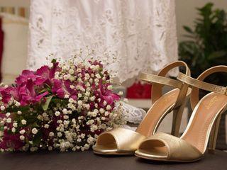 O casamento de Terezinha e Marcos 1