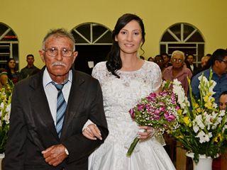 O casamento de Terezinha e Marcos 3