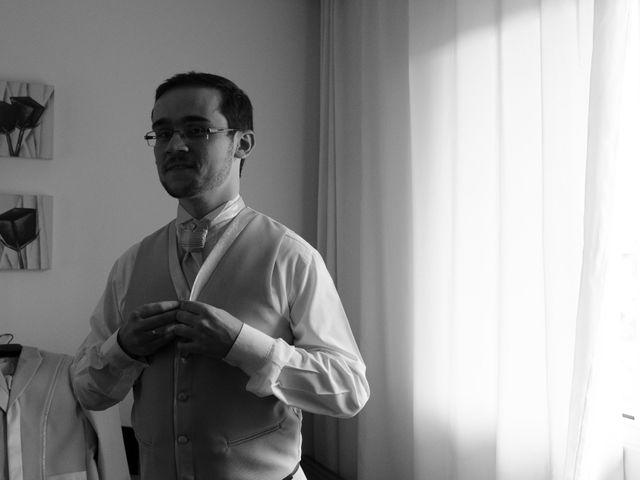 O casamento de Carlos e Tamine em Curitiba, Paraná 5
