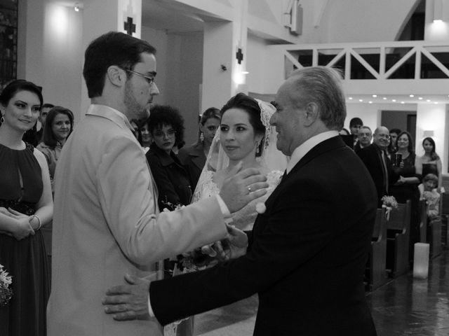 O casamento de Carlos e Tamine em Curitiba, Paraná 10