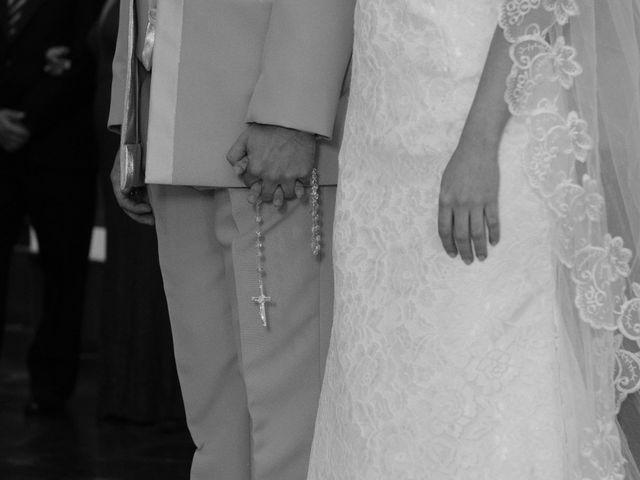 O casamento de Carlos e Tamine em Curitiba, Paraná 12