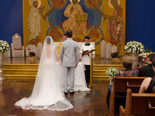 O casamento de Carlos e Tamine em Curitiba, Paraná 13