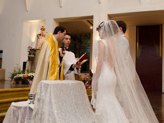 O casamento de Carlos e Tamine em Curitiba, Paraná 14