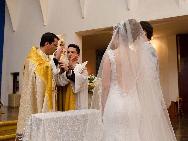 O casamento de Carlos e Tamine em Curitiba, Paraná 15