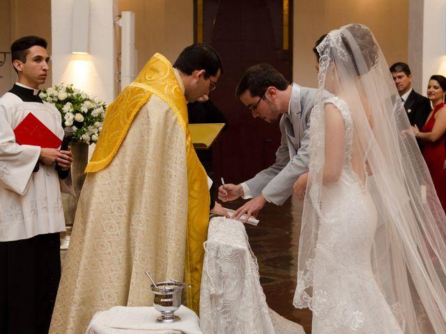 O casamento de Carlos e Tamine em Curitiba, Paraná 16