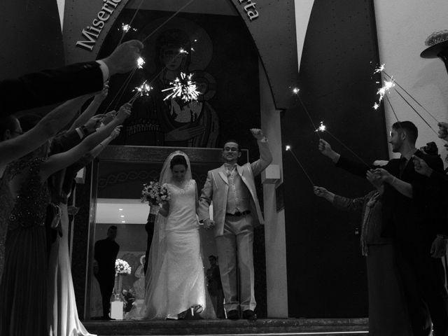 O casamento de Carlos e Tamine em Curitiba, Paraná 17