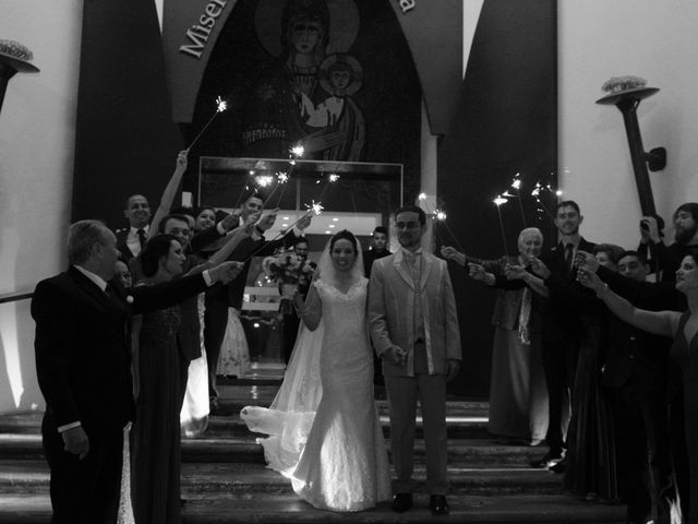 O casamento de Carlos e Tamine em Curitiba, Paraná 18