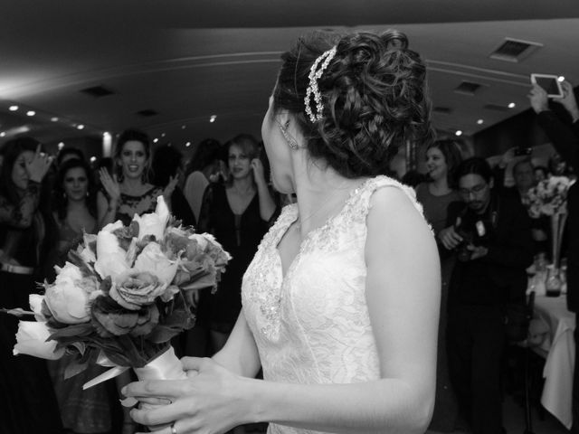 O casamento de Carlos e Tamine em Curitiba, Paraná 20