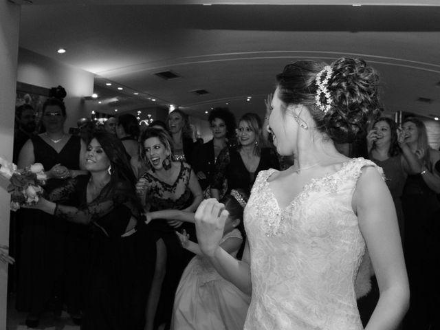 O casamento de Carlos e Tamine em Curitiba, Paraná 22