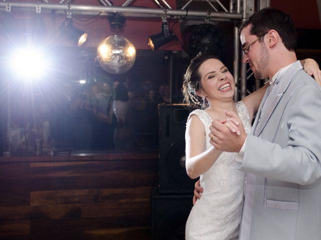 O casamento de Carlos e Tamine em Curitiba, Paraná 23