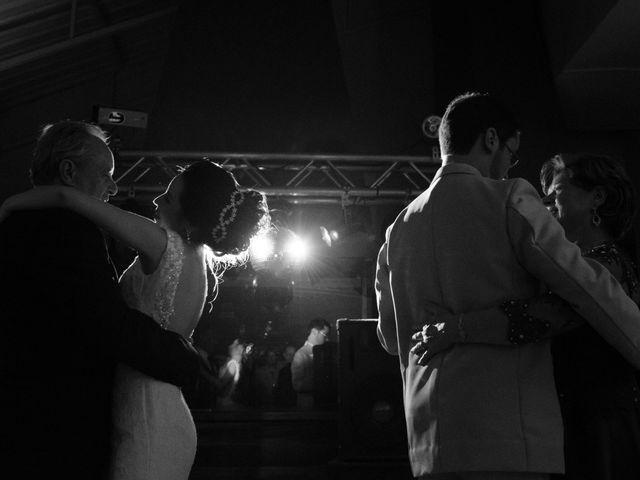 O casamento de Carlos e Tamine em Curitiba, Paraná 24