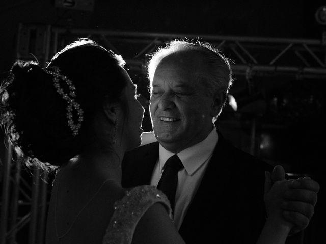 O casamento de Carlos e Tamine em Curitiba, Paraná 25