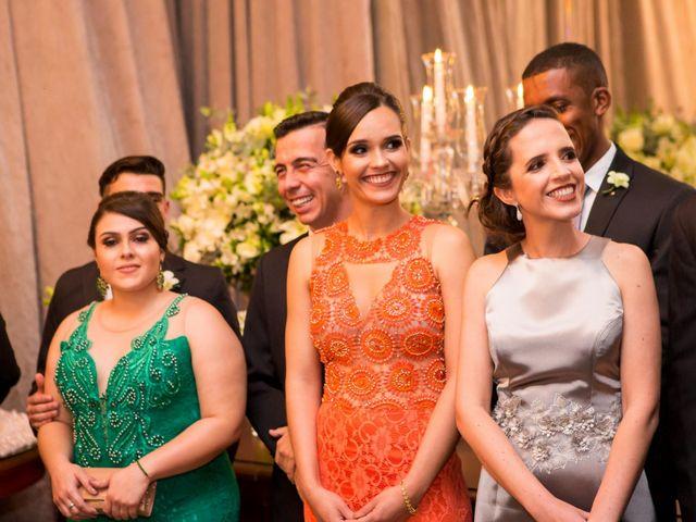 O casamento de Dyego e Juliana em São Paulo, São Paulo 35