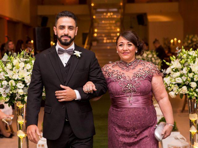 O casamento de Dyego e Juliana em São Paulo, São Paulo 37