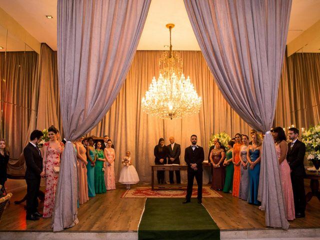 O casamento de Dyego e Juliana em São Paulo, São Paulo 39