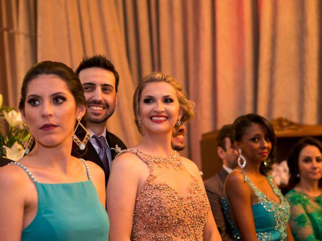 O casamento de Dyego e Juliana em São Paulo, São Paulo 40