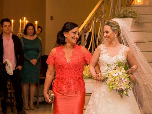 O casamento de Dyego e Juliana em São Paulo, São Paulo 43