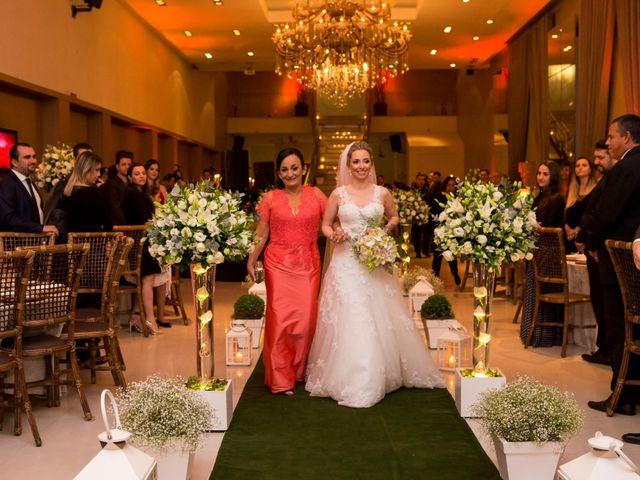 O casamento de Dyego e Juliana em São Paulo, São Paulo 45