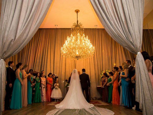 O casamento de Dyego e Juliana em São Paulo, São Paulo 48