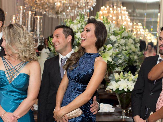 O casamento de Dyego e Juliana em São Paulo, São Paulo 54