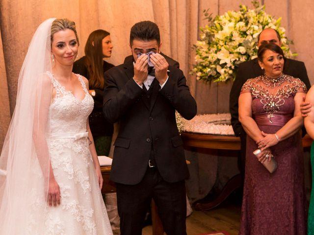 O casamento de Dyego e Juliana em São Paulo, São Paulo 55