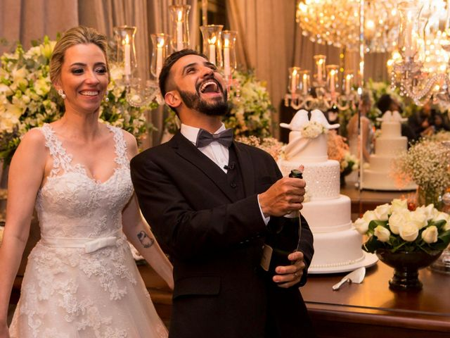 O casamento de Dyego e Juliana em São Paulo, São Paulo 72