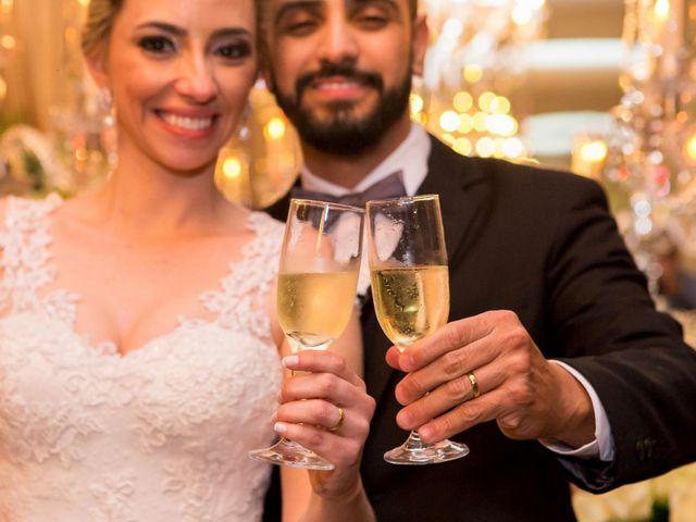 O casamento de Dyego e Juliana em São Paulo, São Paulo 73