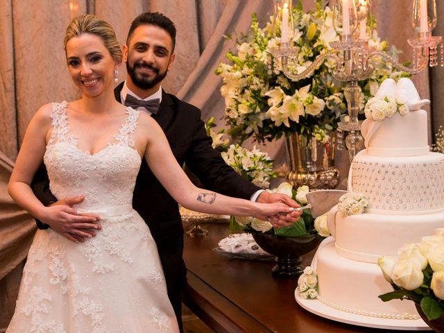 O casamento de Dyego e Juliana em São Paulo, São Paulo 76