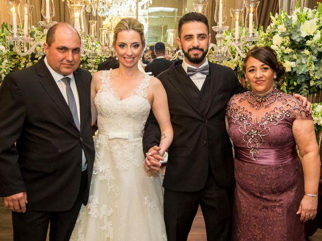 O casamento de Dyego e Juliana em São Paulo, São Paulo 80