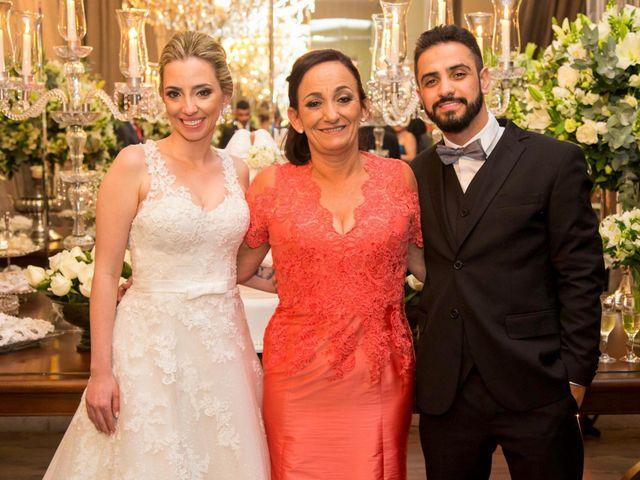 O casamento de Dyego e Juliana em São Paulo, São Paulo 81