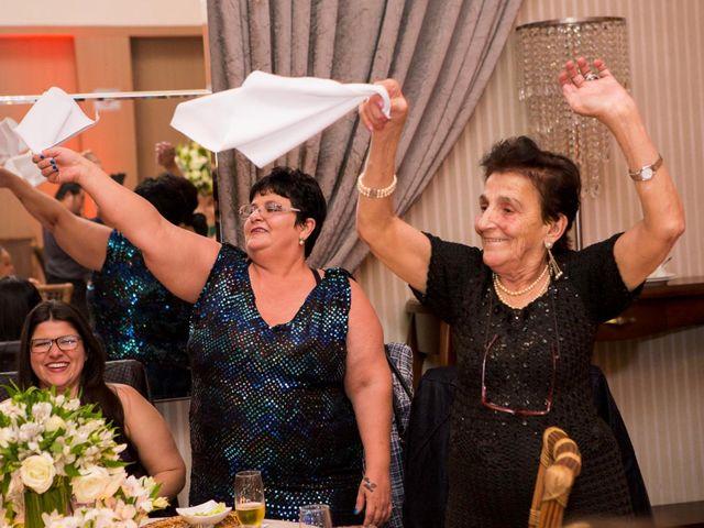 O casamento de Dyego e Juliana em São Paulo, São Paulo 90