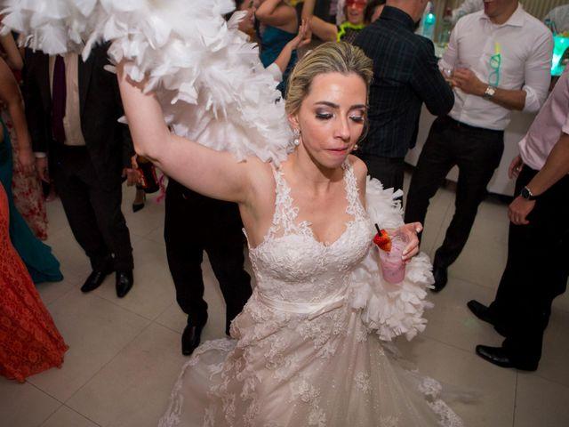 O casamento de Dyego e Juliana em São Paulo, São Paulo 100