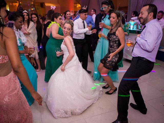 O casamento de Dyego e Juliana em São Paulo, São Paulo 105