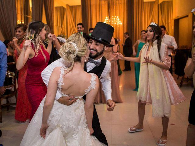 O casamento de Dyego e Juliana em São Paulo, São Paulo 108