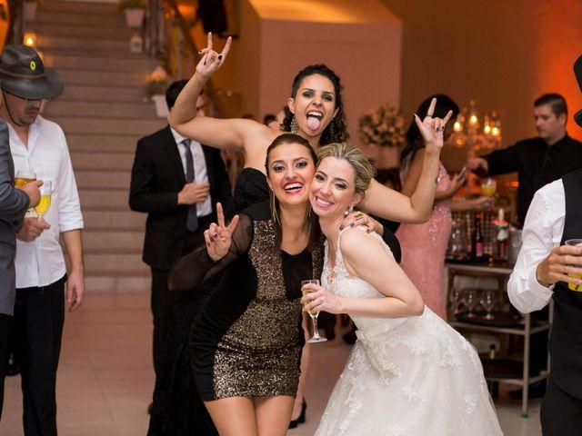 O casamento de Dyego e Juliana em São Paulo, São Paulo 110