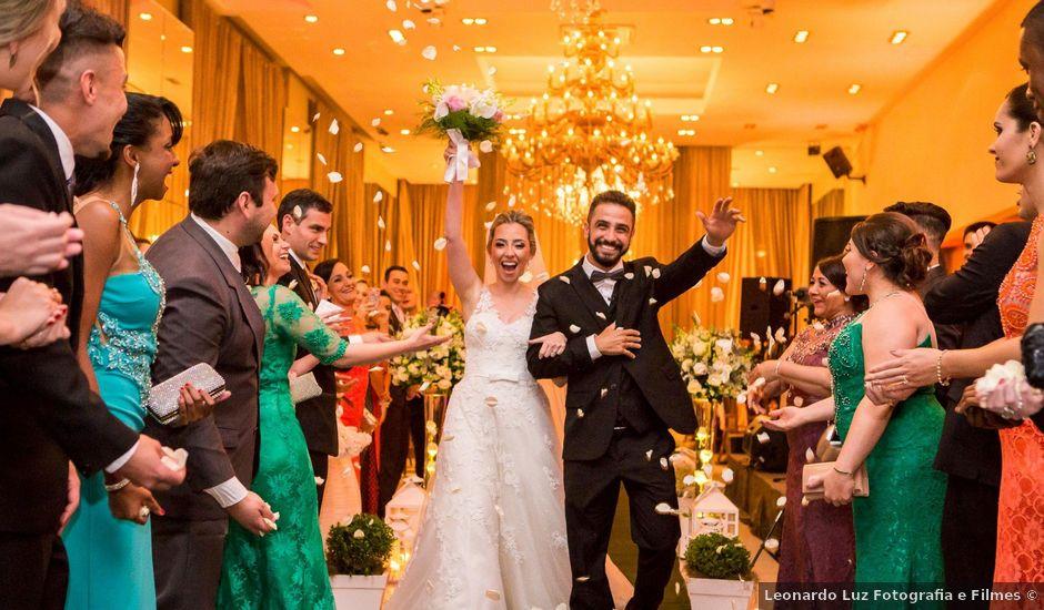 O casamento de Dyego e Juliana em São Paulo, São Paulo