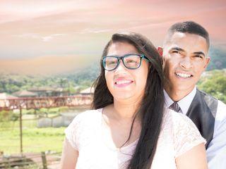 O casamento de Naiara e Henrique 2