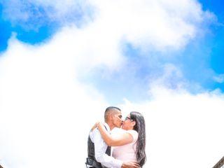 O casamento de Naiara e Henrique 3