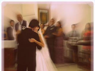 O casamento de Leandro e Maiara 1
