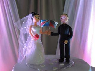 O casamento de Leandro e Maiara 2