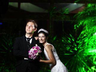 O casamento de Leandro e Maiara 3