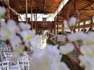 O casamento de Tainá e Pedro 2