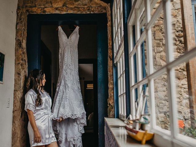 O casamento de Álan e Paula em Parati, Rio de Janeiro 3