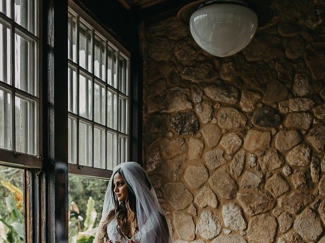 O casamento de Álan e Paula em Parati, Rio de Janeiro 9