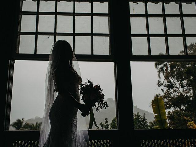 O casamento de Álan e Paula em Parati, Rio de Janeiro 10