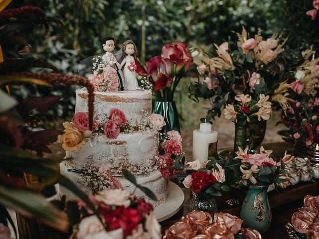 O casamento de Álan e Paula em Parati, Rio de Janeiro 16